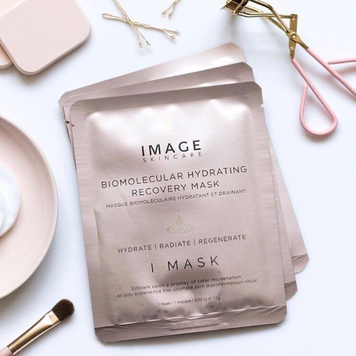 Unfortunately we&#39;re not @rainforestspa this morning but thankfully we are stocked up on @imageskincareIE sheet masks. Pick them up in the spa to get that &quot;I&#39;ve just had a facial&quot; glow at home #IndulgeMe #skincare #spa #facemask #sheetmask<br>http://pic.twitter.com/uEp6b9EIY8