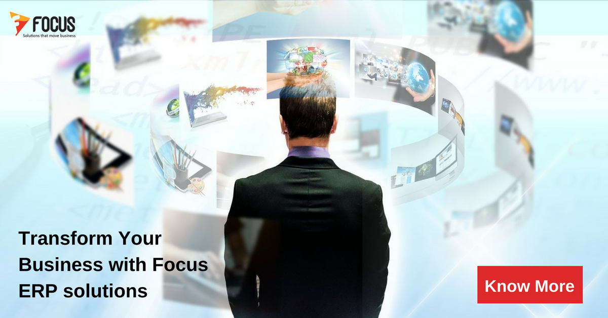 Our spectrum of solutions cater to every business need #focussoftnet #ERP Know More -  https:// goo.gl/LASa5d  &nbsp;  <br>http://pic.twitter.com/etT93Qk0xd
