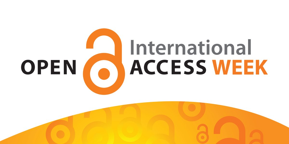 #openaccessweek we are committed to make our funded research freely available. members of @EuropePMC &amp; @WellcomeOpenRes. Learn.Share.Advance<br>http://pic.twitter.com/yT5gZn7KLW