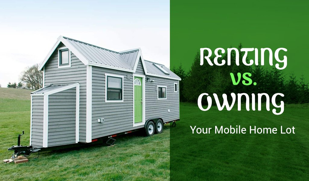 Learn why you should own your property and not rent!  http:// bit.ly/2ywYhed  &nbsp;   #MobileHome #USA #RealEstate #Realtors #Blogs #RealEstateBlogs<br>http://pic.twitter.com/no7D82cQ0U