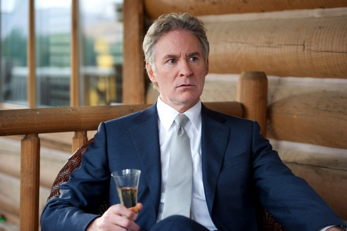 Happy Birthday to Kevin Kline, who turns 70 today!