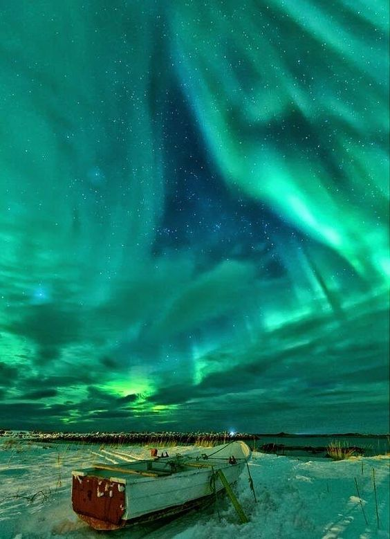 #Love #NothernLights #AuroraBorealis #Norway       In all things of nature  there is something marvelous. ~ Aristotle <br>http://pic.twitter.com/ohqp7OlGPF