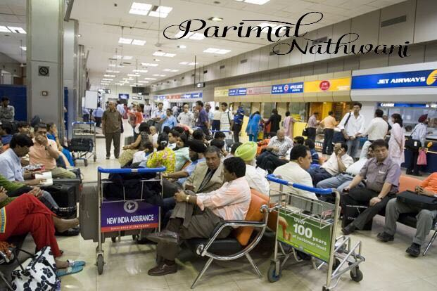 #DomesticAirTraffic likely to grow @ 13% CAGR b/w 2016-2026 in #India: the maximum compared to any other part of the #World! #MorganStanly<br>http://pic.twitter.com/ovHQdquXJt