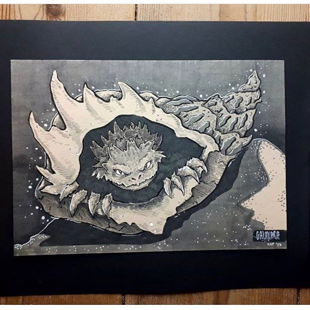 Learn Inktober Painting from Experts @  http:// instagram.com/stellingartsup plies/ &nbsp; …  . #inktoberpainting #Inktober #Inktober2017 #Galaxara #ink #art #paint #drawing #artist #cometogether #sketch #tush #pen #pencil #brush #stelling #happy #painting #paper #canvas #artpiece<br>http://pic.twitter.com/qBfim23CLx