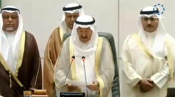 عاجل- سمو الأمير في النطق السامي: التاري...