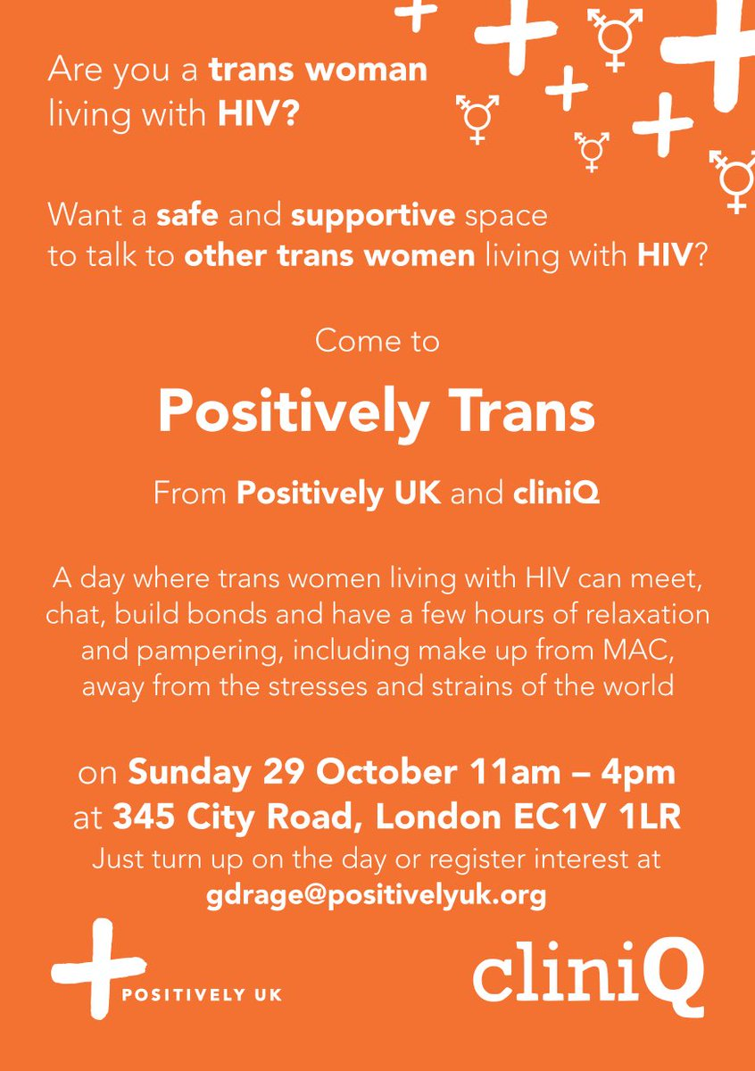 Hiv chat room uk