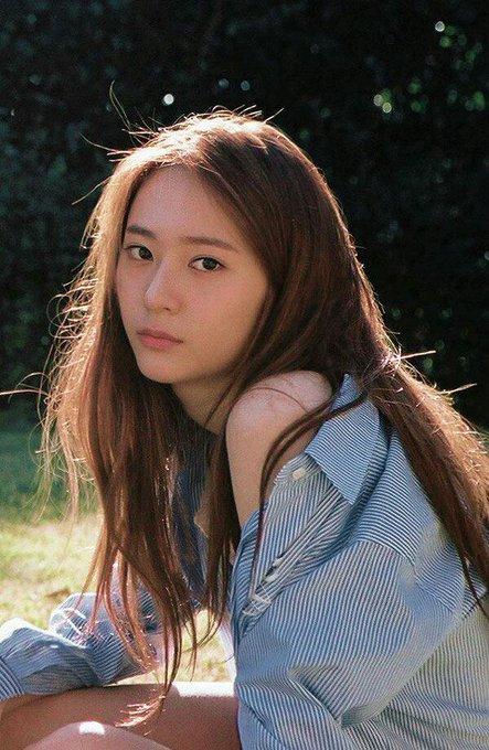 Happy Birthday Krystal Jung stay gorgeous