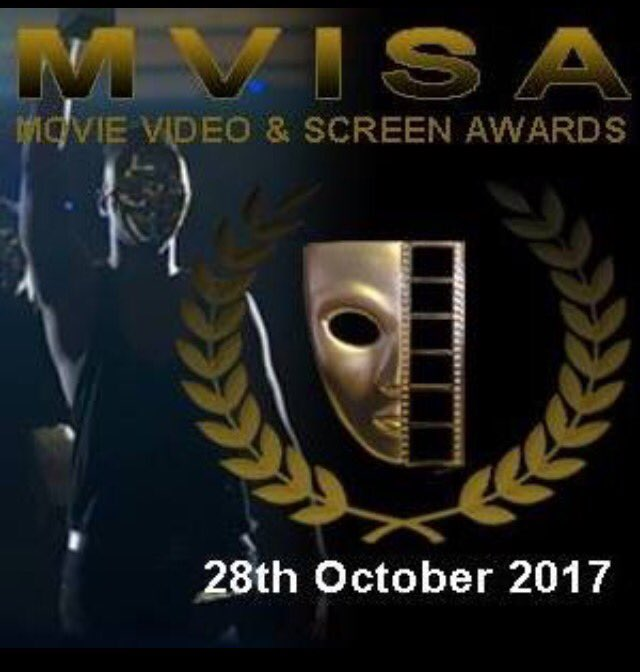 RT @MVisas: Congratulations to Best Emerging Talent Nominees @elliefanyinka @_Zack_Morris @RachelASongs @MrMSalami https://t.co/onY9TvlPCp