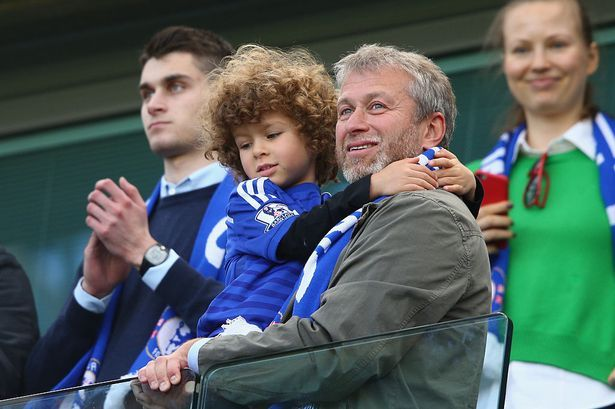 Happy birthday Roman Abramovich, the man who transformed Chelsea and football forever