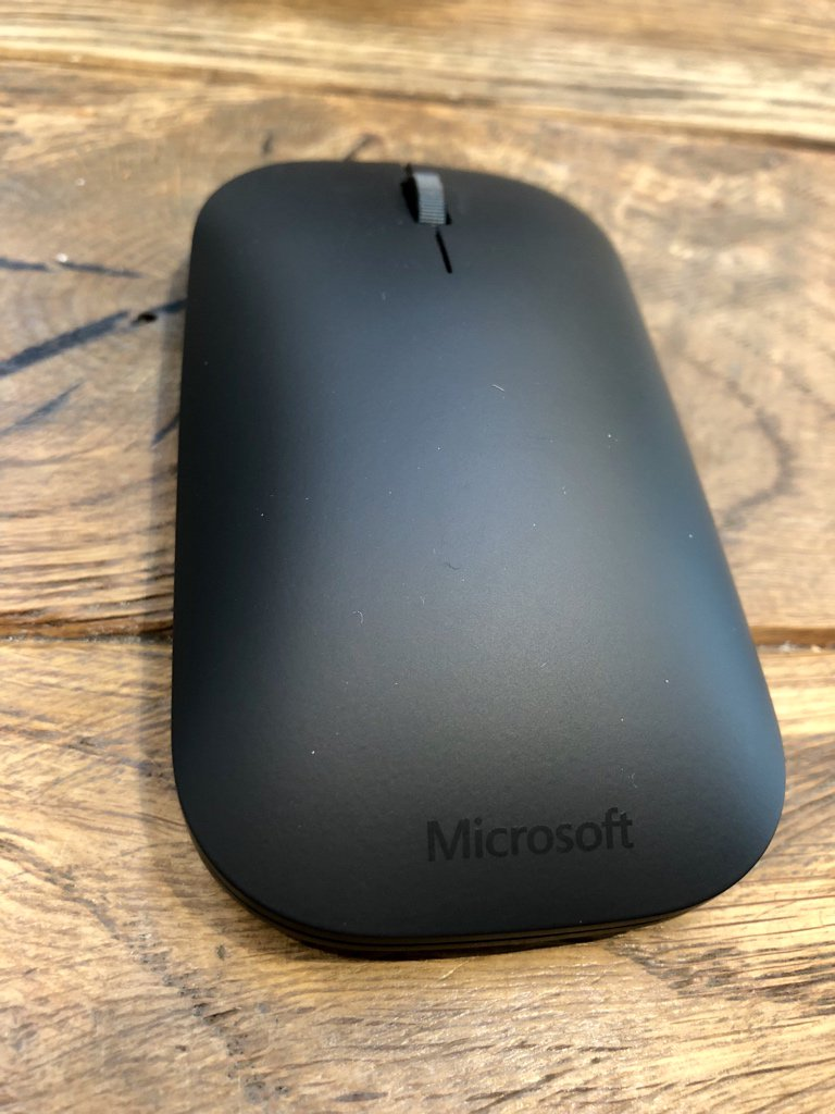 Mikael Deurell On Twitter Coding Off Site Today Forgot My Mouse Microsoft Designer Bluetooth 607 Am 24 Oct 2017