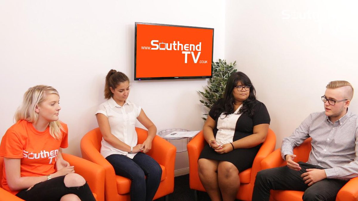 If you are looking for #WorkExperience in the #Film/TV industry in #Southend, contact hello@SouthendTV.co.uk<br>http://pic.twitter.com/IXprkLk9SM