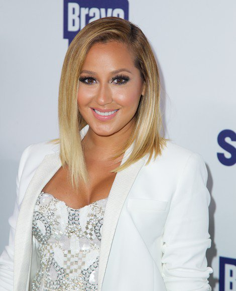 Happy Birthday Adrienne Bailon