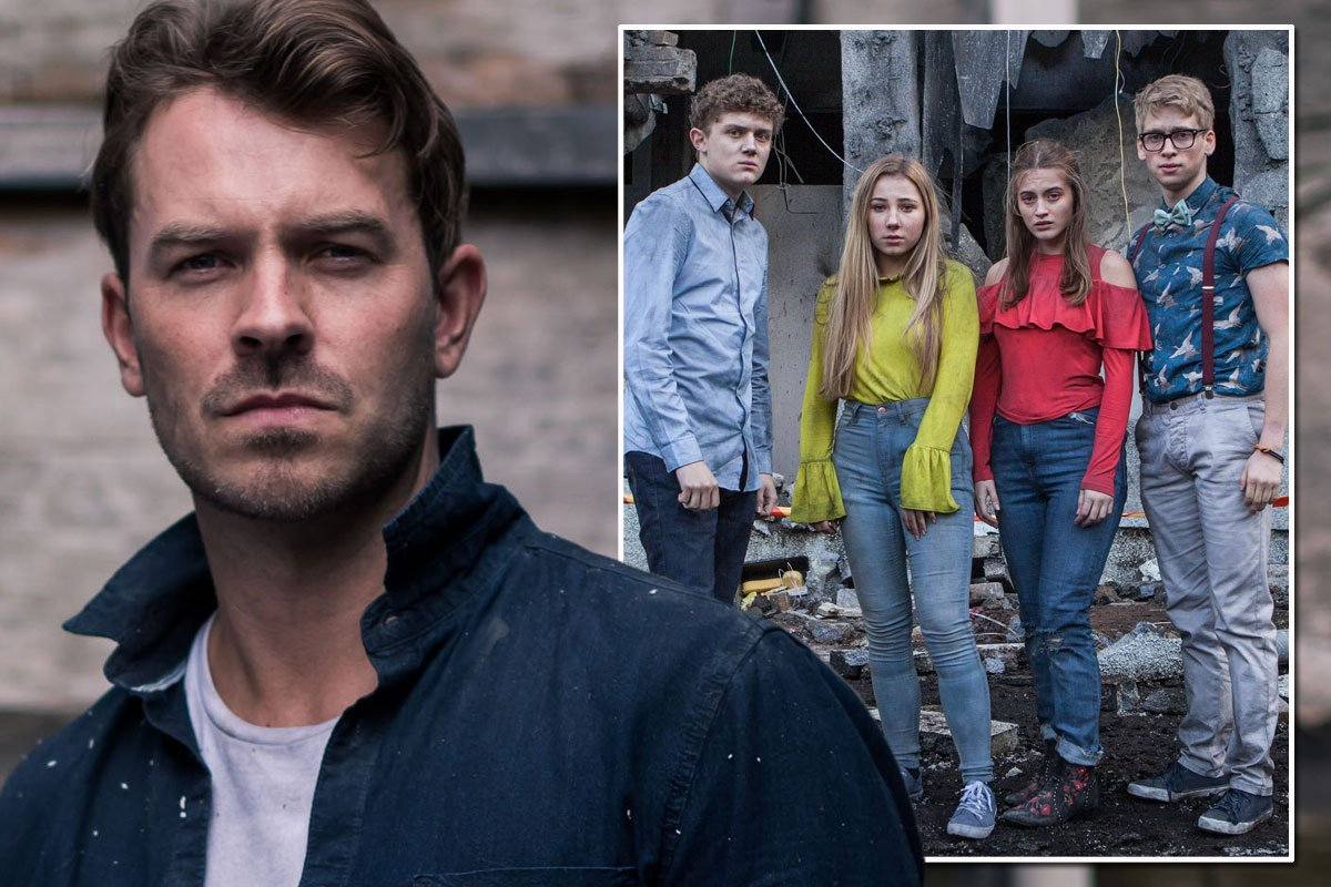 Darren Osborne among TEN #Hollyoaks characters who could die as explosive stunt week details revealed https://t.co/tVwVvdWb14