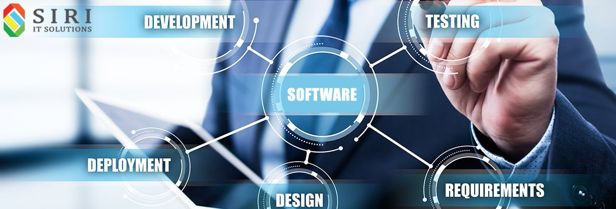 SIRI #Software #Development solutions give you the best in increasing your business value by delivering working, tested deployable software. <br>http://pic.twitter.com/RDxRZGQaGX