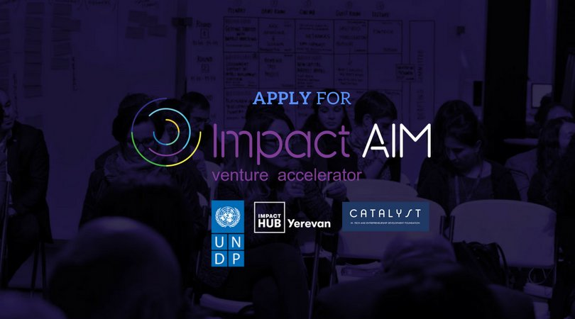 DEADLINE MOVED to Oct 27. Apply for this #accelerator to scale up your impact with the UNDP&#39;s network &amp; expertise.  http:// impactaim.com  &nbsp;  <br>http://pic.twitter.com/mQQO5Ljudo