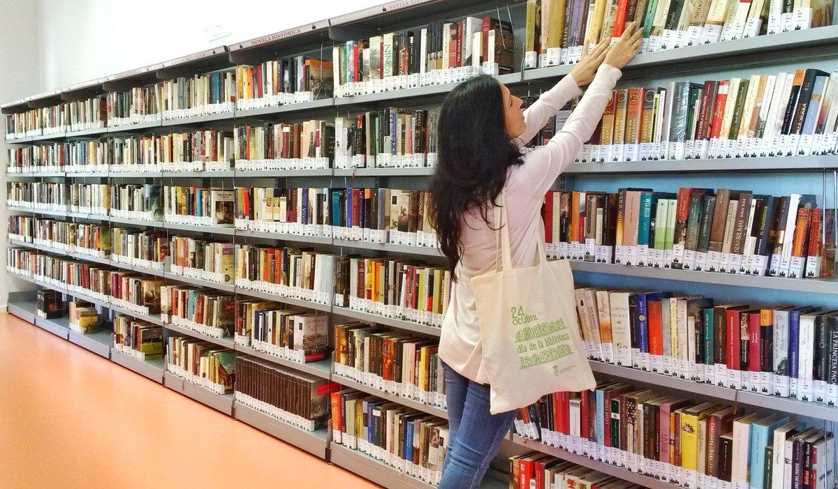 Resultado de imagen de Bibliotecas Municipales de Dos Hermanas