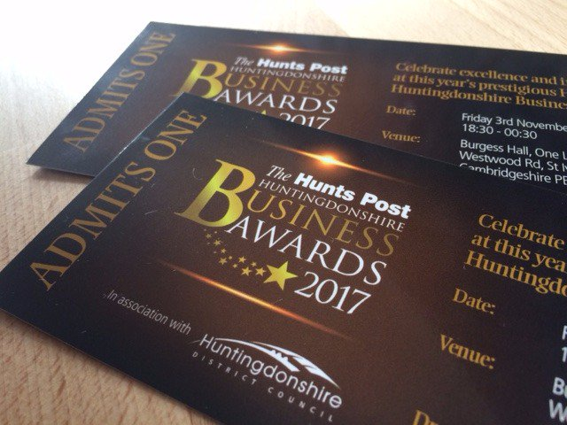 These little beauties just arrived, not long now @huntsbizawards! #Awards #SmallBusiness <br>http://pic.twitter.com/ShU5GuOFiO