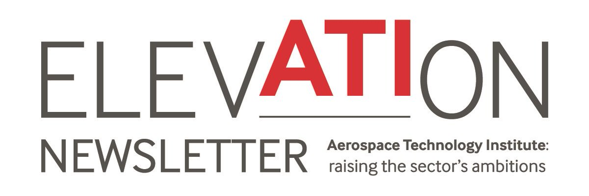 ATI On Twitter Elevation Issue Is Now Out Our New Look - Elevation where i am now