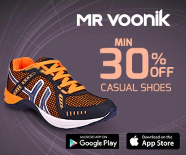 mr voonik shoes online shopping cheap