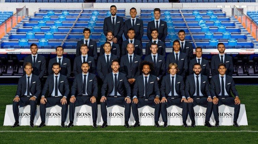 Hilo del Real Madrid DM5X9NFUIAAgBgg