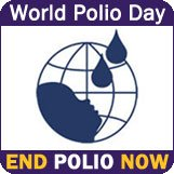 The vaccination against #polio can be taken orally as well as IPV. On the #WorldPolioDay, lets pledge to make #India a polio free nation. <br>http://pic.twitter.com/iN0vSAnH2I