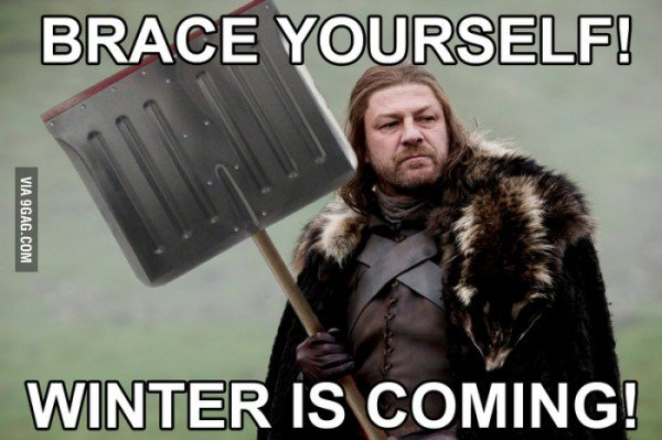 Chill out! We have everything that your #customers need to survive the cooler months   We have #shovels &amp; MORE...   http:// bit.ly/1PnuNgK  &nbsp;  <br>http://pic.twitter.com/586ackEIQd
