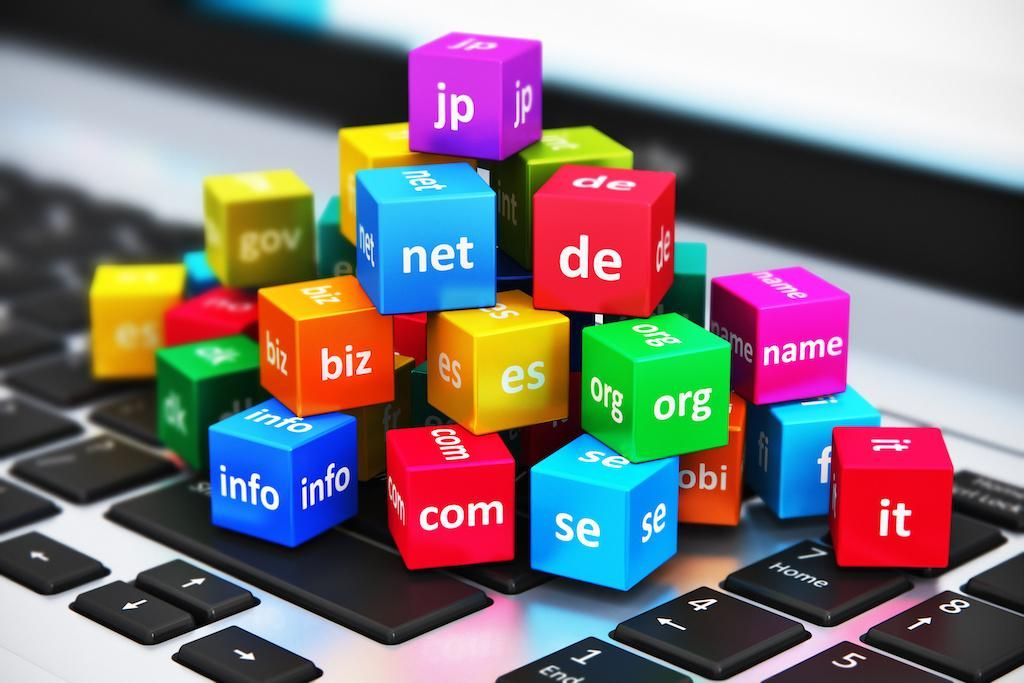 What&#39;s in a domain name? If you&#39;re new to #WebHosting, our Beginner&#39;s Guide to #Domain Registration is here to help  https:// buff.ly/2gEyhYc  &nbsp;  <br>http://pic.twitter.com/T4IxBHd7KT