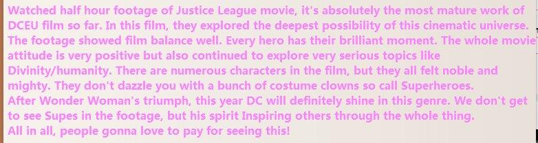 Justice League part 1 de Zack Snyder ( 2017) Finalement ça va se faire ! (avec Josh Whedon aussi!) - Page 38 DM5m_m6VQAAmNnt