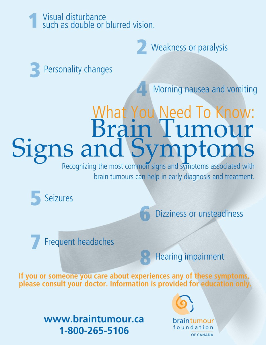 Brain Tumour Fdn on Twitter: