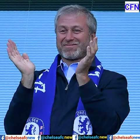 BREAKING NEWS Roman Abramovich turns 51years today.  All Chelsea fans should wish him a big HAPPY BIRTHDAY