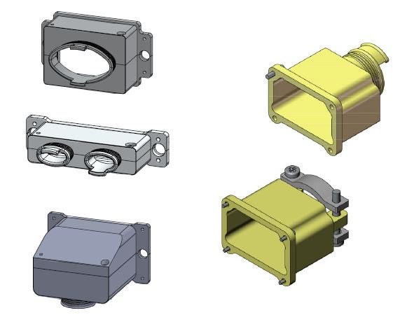 Need rectangular #backshells? @AmphenolACC choose from our many standards or have them made to suit your needs.  sales@amphenolcanada.com https://t.co/BV7Z9Xf99M