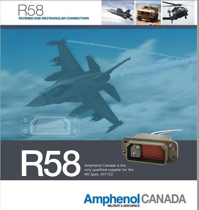 Mil-DTL-83733  @AmphenolACC version called the R58 Series. See the R58 catalogue, as well as others, at https://t.co/eCmCWReX2Z https://t.co/jCyGP0Z4uY