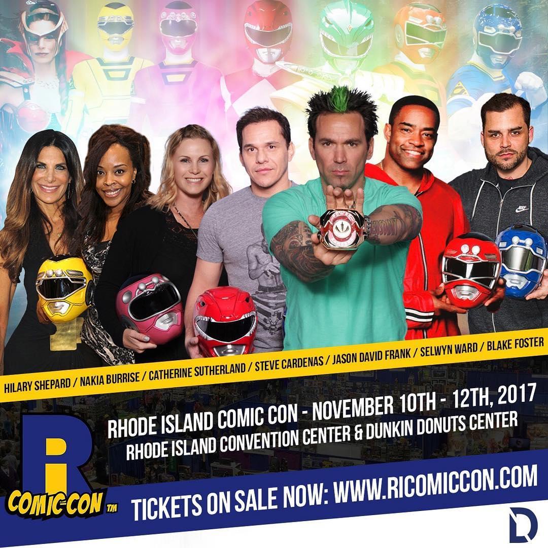 Rhode Island Comic Con: Latest News, Breaking Headlines