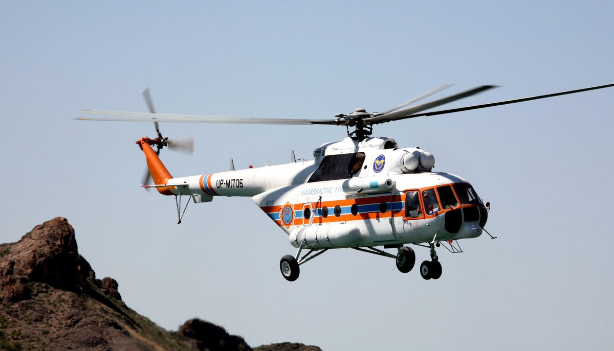 russian helicopters rushelico twitter