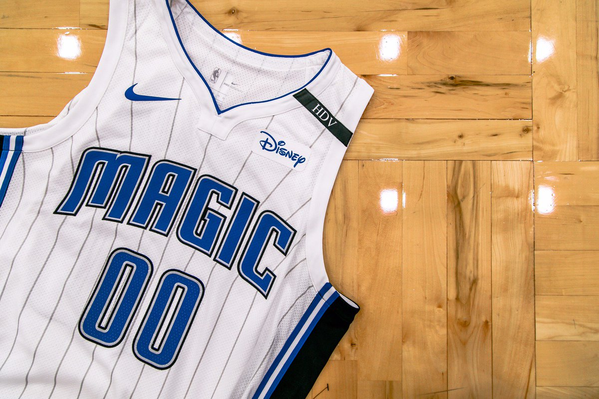 check out 1201b ac6cc Orlando Magic on Twitter: