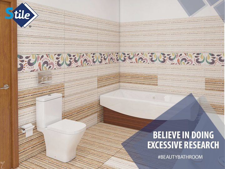 Shabbir Tiles Bathroom Designs - small bathroom design ideas