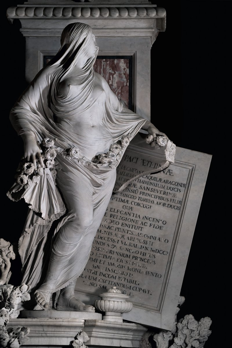 Museo Cappella Sansevero.Beauty From Italy On Twitter Modesty Museo Cappella Sansevero