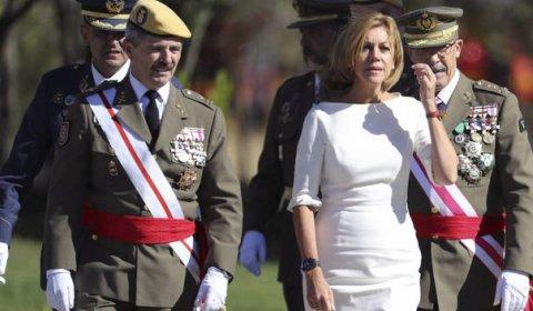 Transparencia desvela que Defensa costea la asociación de militares franquistas https://t.co/c8F23Xemid