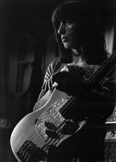 Happy bday to an amazing bass player Bill Wyman