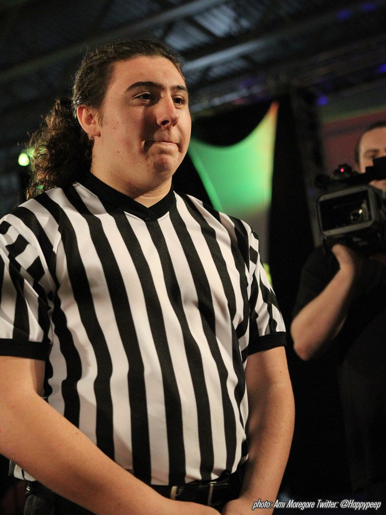 Ami Moregore On Twitter Ptiiim Leary Combatzone Jimmylloyd9 Ok Basic Thereal Kirk Primer Part 1 Jimmy Grew Up Watching Czw Loved