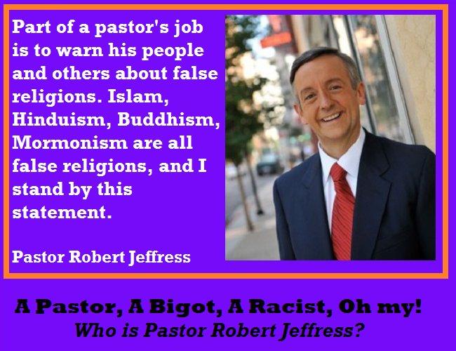 another bad one #RobertJeffress <br>http://pic.twitter.com/ogrxU39EtT