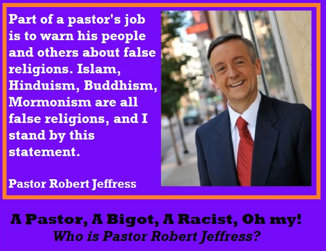 @robertjeffress #RobertJeffress owes God the biggest apology of all! <br>http://pic.twitter.com/ZCQG3kr2wC