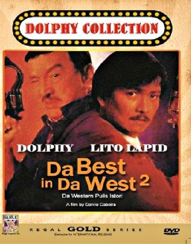 Da Best in da West 2: Da Western Pulis Istori