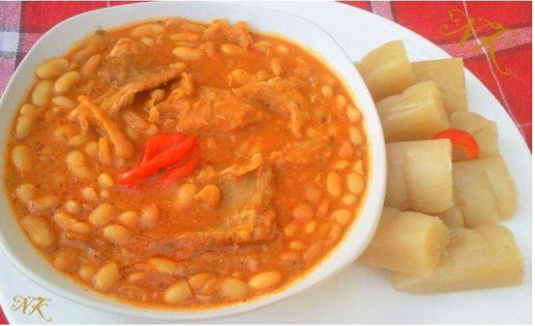 World Quality Food: Madesu (Democratic Republic Of Congo food)