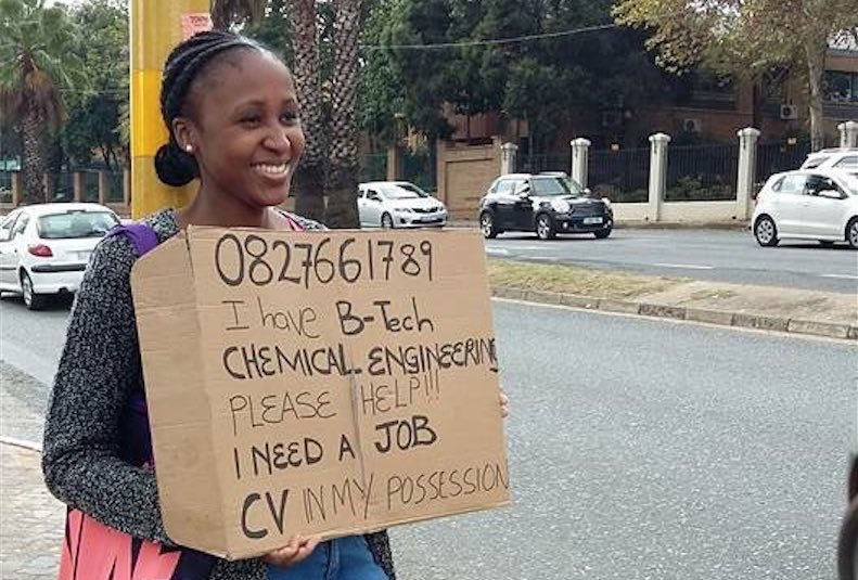 Retweet For Awareness ???? ???? ???? Employers might be on your TL.