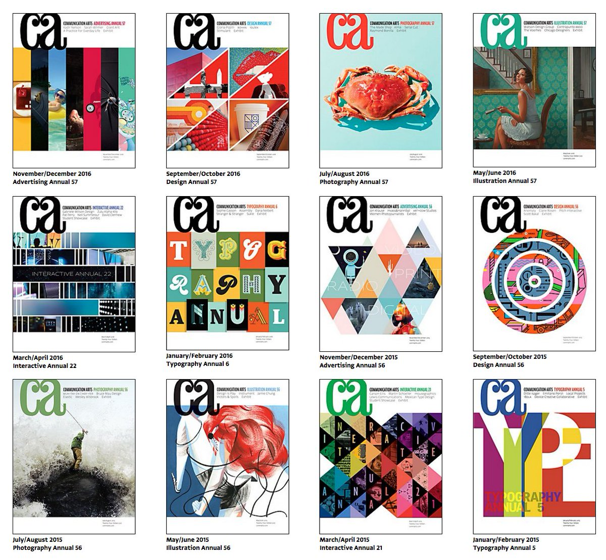 Communication Arts Magazine Pdf