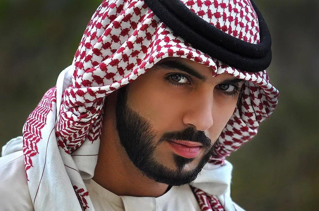 красивые арабские мужчины фото украины хотят