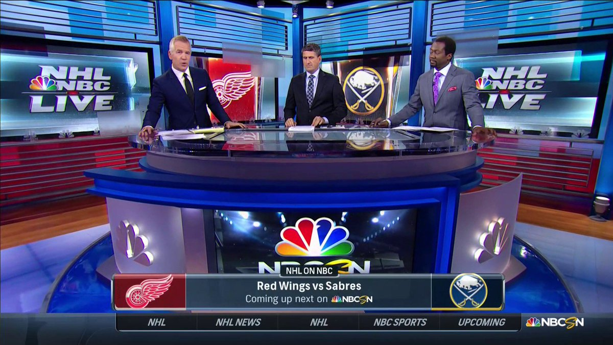 Nbcsn On Twitter Talk Hockey With Us Nhl Live Is On Nbcsn Right