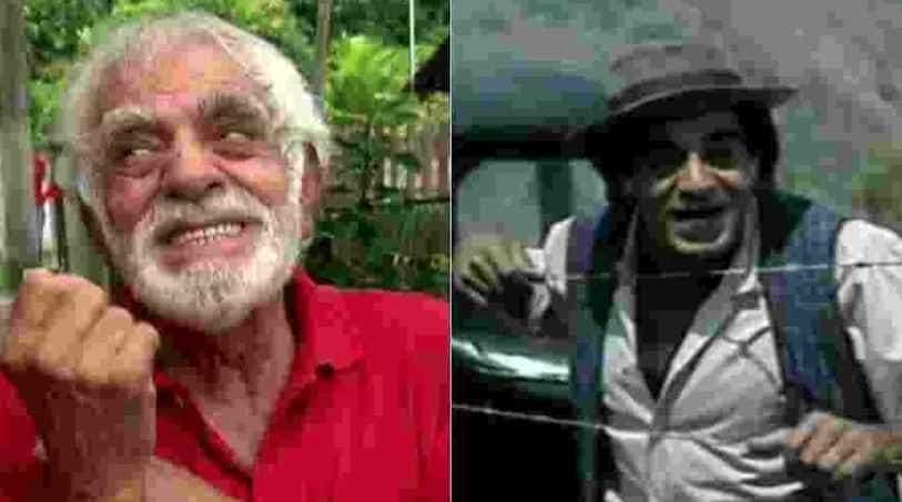 Morre ator que fez 'Seu Elias' no 'Sítio do Picapau Amarelo' https://t.co/HVRocKgpEm