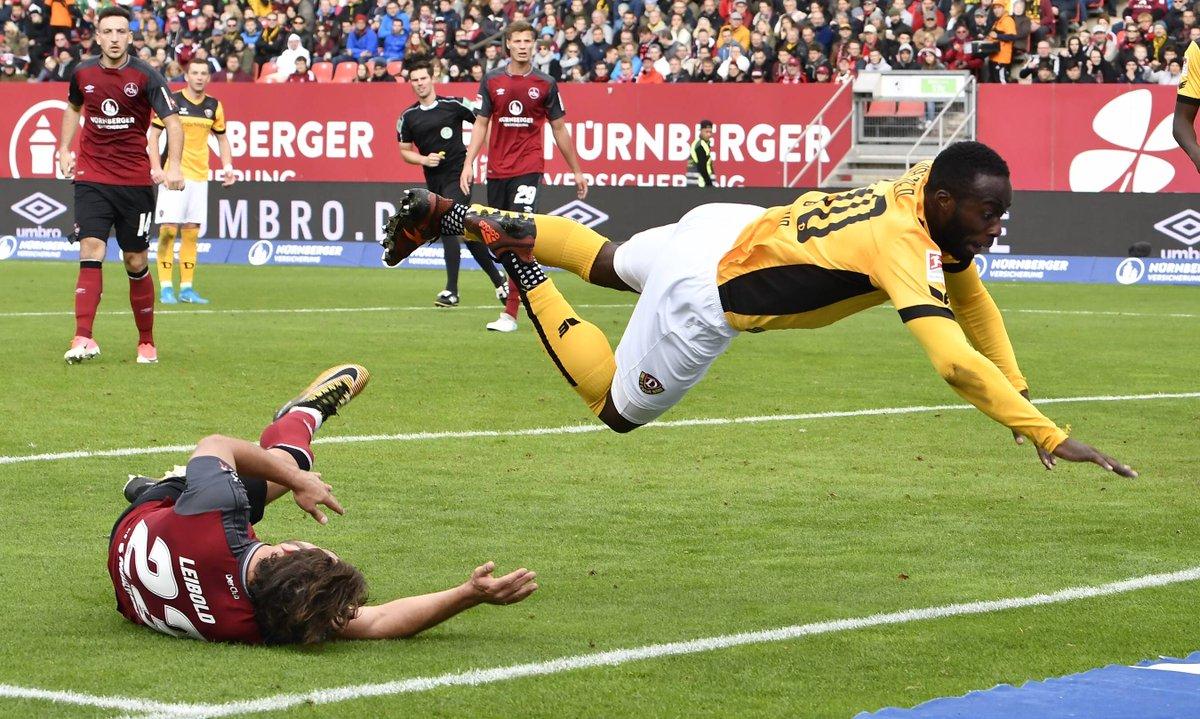 Auswertung zur 2. #Bundesliga: 2:0 statt 2:1 bei #FCNSGD, knapper Erfolg bei #FCIFCH https://t.co/wLXwOK2iGO